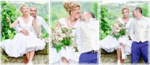 focení svateb, svatební focení