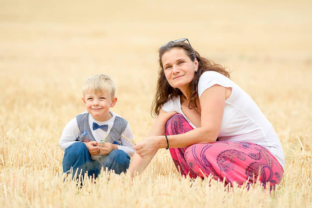 Rodinné focení, foto, focení, děti s rodiči