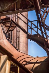 Ostrava - Vítkovické železárny