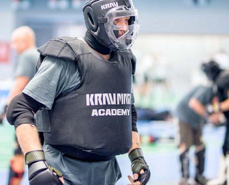 Krav Maga Academy